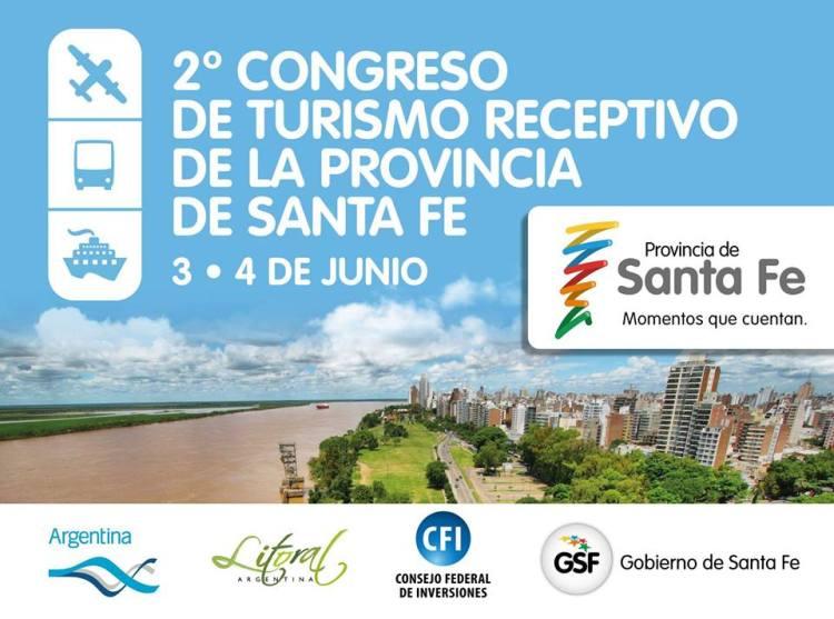 II Congreso Turismo Receptivo Santa Fe 2